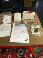 Honda CBF600 original sistema de alarma Kit Nuevo 2009-10