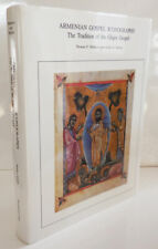 Religious Iconography / Armenian Gospel Iconography The Tradition 1st ed 1991