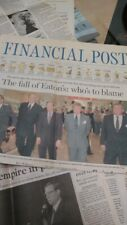 Eaton's, Sears - Newspaper Articles - Free Shipping