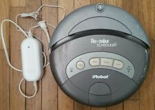 Roomba Scheduler IRobot Vacuum 4225 w/ Charger-For Parts