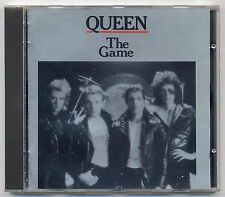 QUEEN The Game - Digital Master Series 1994- come nuovo-excellent