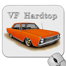 VALIANT  VF  HARDTOP  V8  COUPE    MOUSE PAD   MOUSE MAT