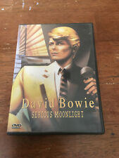 Ziggy Stardust/David Bowie and The Spiders from Mars The Motion Picture DVD