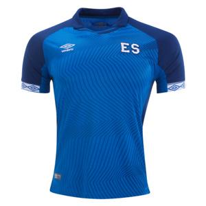 El Salvador national team jersey