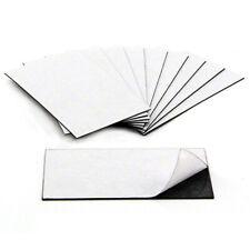 Magflex 3 12 Long X 2 164 Business Card Magnet Standard Self Adhesive X10