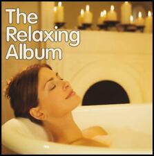 RELAXING (2 CD) EVA CASSIDY~MOBY~DIDO~KINOBE~ENIGMA~CLANNAD~GEORGE MICHAEL *NEW*