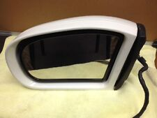02 03 04 05 06 07 MERCEDES C230 L. SIDE VIEW MIRROR, AUTO DIMMING, 2038100721