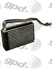 A/C Evaporator Core-GAS Rear Global 4712049 fits 2009 Dodge Journey 3.5L-V6