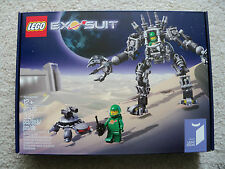LEGO - LEGO Ideas #007 (CUUSOO) - 21109 Exo Suit - New - Ready to Ship