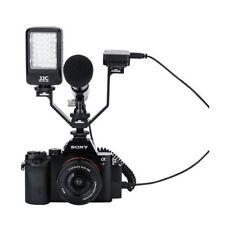Triple Shoe V Bracket VB-165 C Canon C700 XA35 XA30 XF305 XF300 C300 XF205 XC15