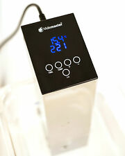 Circulador Térmico De Inmersión Sous provee Precisión Cocina por videmaster