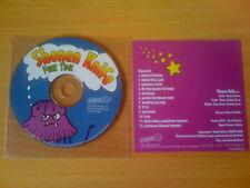 "SHONEN KNIFE ~""Free Time""~UK Promo Only 12 Track CD 2011~Jap Punk~NEW!"