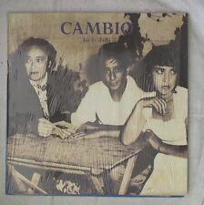 Lp 33 giri - Lucio Dalla - Cambio