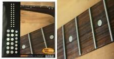 Fretboard Markers Inlay Sticker Decals for Guitar and Bass - Custom Dots...