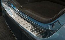 BSP1 Satin Black Boot pare-chocs arrière Sill Étape Protecteur Fits Mitsubishi