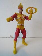 "DC Universe Classics World's Greatest Super Hero Firestorm 6"" Inch Action Figure"