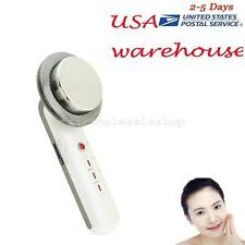 Ultrasonic Infrared Lights Facial Body Slimming Skin lightening Beauty Machine