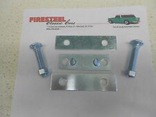 1955 1956 1957 Chevy Chevrolet #17-171 RADIATOR SUPPORT to FRAME SHIMS - New