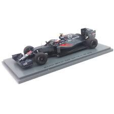 2016 McLaren MP4/31 - Jenson Button - Halo test Italy - 1/43 Spark Models