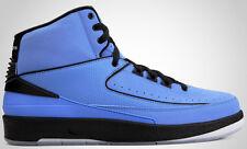 2010 Nike Air Jordan 2 II Retro QF University Blue UNC Size 12. 395709-401 11