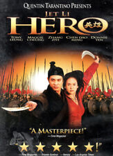 Quentin Tarantino's / Hero - Jet Li / Tony Leung