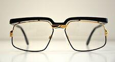 42be7ace405 Cazal Vintage Eyeglasses - NOS - Model 246 - Col 721- Gold