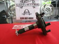 NEW MADE IN USA REAR CORVETTE SPINDLE 1965-1982