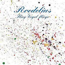 ROEDELIUS - FLIEG VOGEL FLIEGE  VINYL LP NEU