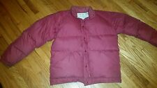 Gerry Down Puffer Jacket- Men's Size Large