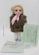 "Marie Osmond ""Adora Basso Belle"" Quite a Pair Limited Edition Doll #2225/5000"