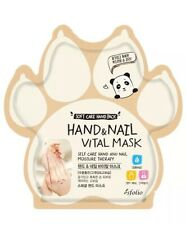 Esfolio Hand And Nail Vital Mask 5 Pack