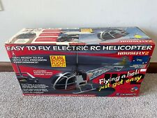 Megatech Housefly 2 RC Remote Control RTF Ready To Fly Scale Helicopter