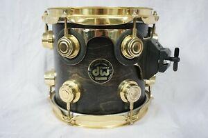"1996 DW 8"" Collectors Series Tom Drum G#"