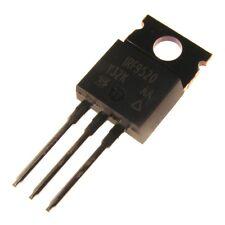 5 IRF9520 Vishay Siliconix MOSFET Transistor 100V 6,8A 60W 0,6R TO220AB 854164