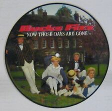 Buck Fizz 45 tours Now those days are gone Picture Disc 1982