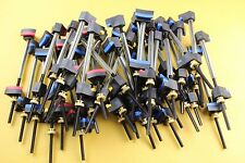 Professional cello maker tools, 42pcs cello clamps fix top and back