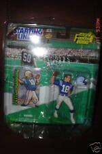 Peyton Manning 99/00 SLU Figure-Inadianapolis Colts QB