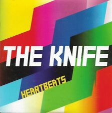 The Knife Heartbeats CD Single