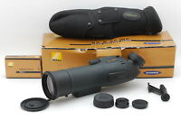 [NEAR MINT] Nikon Spotting Scope RAIII 65 WP w/ 20xDS from japan #790