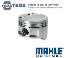 MAHLE ORIGINAL ENGINE PISTON & RINGS 028 03 00 I NEW OE REPLACEMENT