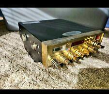 Ranger Rci General Grant Gold Cb Radio - Amplifier - Powerful Skip Talker - Rare