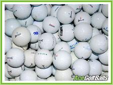 24 Mixed SRIXON Lake Golf Balls - GRADE B - (AD, Soft Feel, Distance etc.)