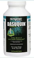 Dasuquin for Large Dogs 150 Chewables Joint Supplement