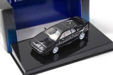 1:43 AUTOart Lotus Esprit 1996 black NEW bei PREMIUM-MODELCARS