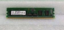 Netlist 256MB RAID RAM PC2-3200R-333-12ZZ