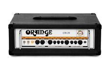 Orange CR120H Crush Pro 120W Cabeza, Negro