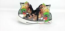 Converse Chuck Taylor All Star Hi Looney Tunes Marvin  women size 8 men size 6