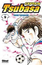 Captain Tsubasa Tome 9 Yoichi Takahashi Akiko Indei Pierre Fernande Glenat Pi