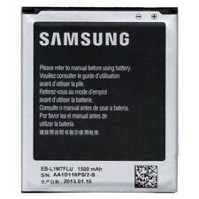 Samsung Batteria originale EB-L1M7FLU per GALAXY ACE 2 S3 MINI TREND PLUS I8160