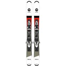 Rossignol Free'zB 118 cm Twin Tip Skiboards/Skis/Snowblades w. Look Ski Bindings